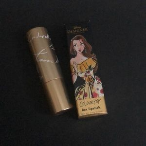 Colourpop belle lipstick